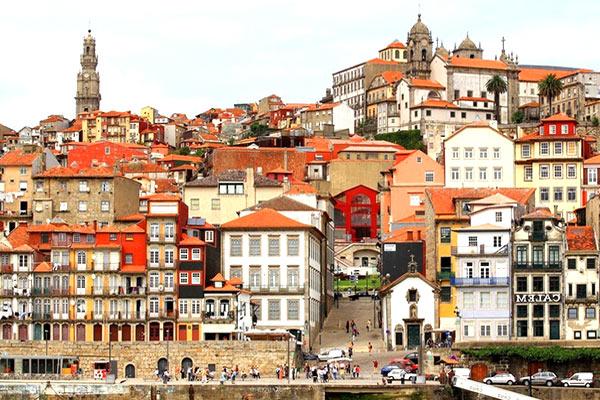 Туры в Португалию из Одессы