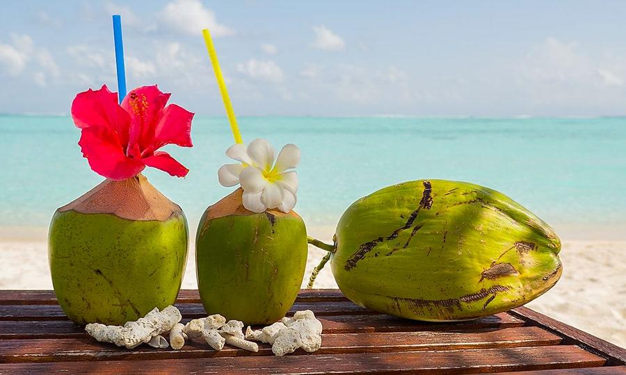 Туры на Мальдивы из Запорожья