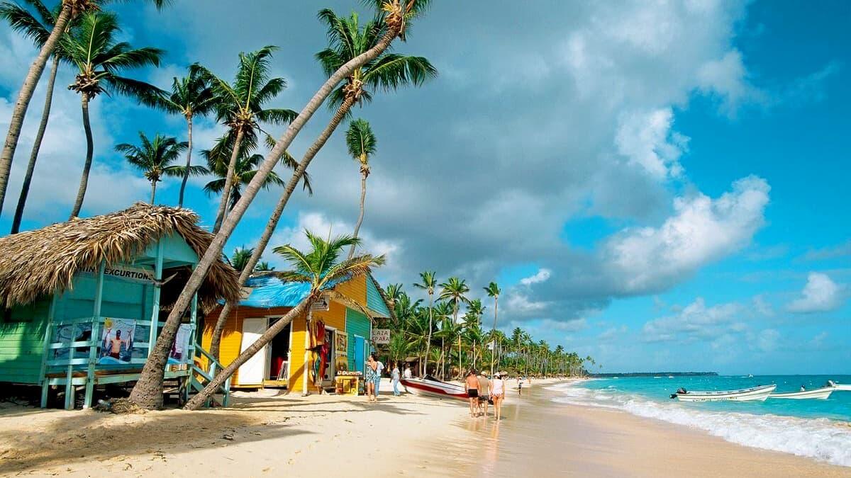 Туры в Доминикану летом