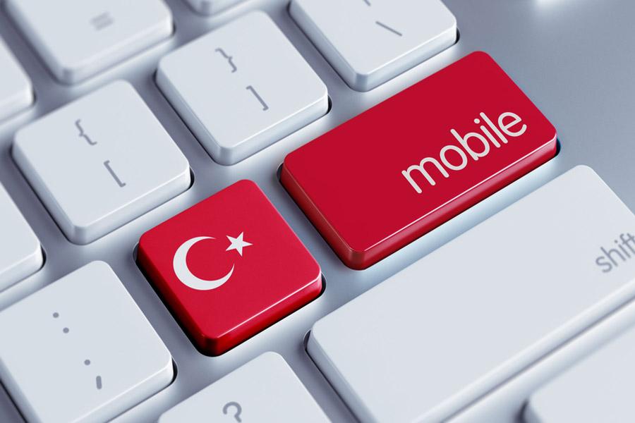 как пользоваться мобильным интернетом в турции