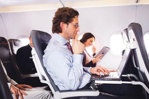 Wi-Fi-aboard