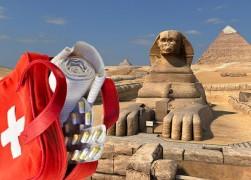аптечка туриста в египте