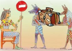 как правильно вести себя в египте