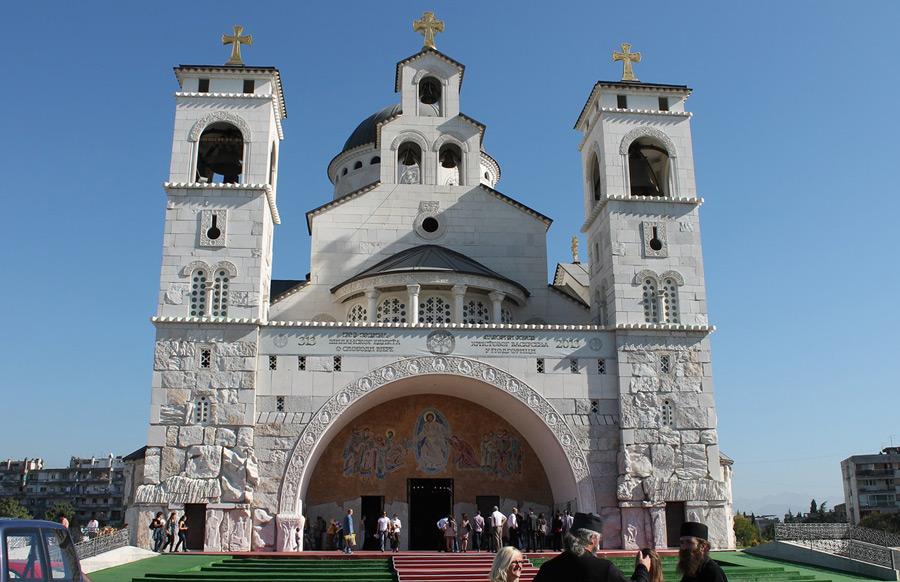 правила безопасности в черногории