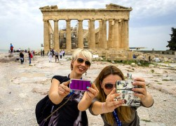 советы туристам в греции