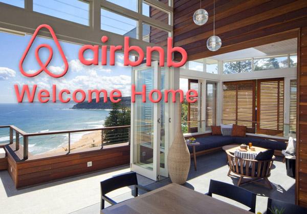 сервис Airbnb