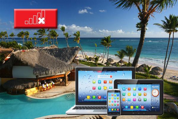 цифровые технологии в доминикане