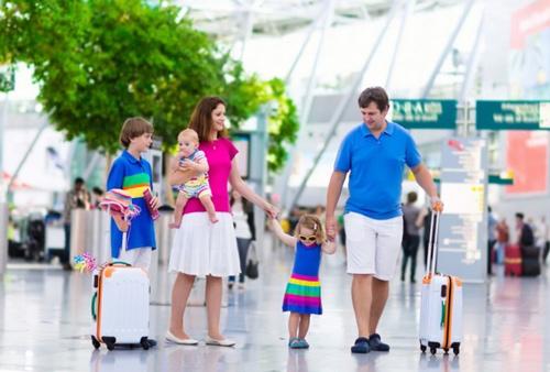 рост международного туризма в 2016