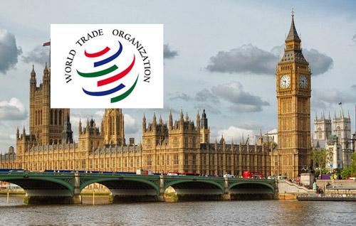 саммит вто в лондоне