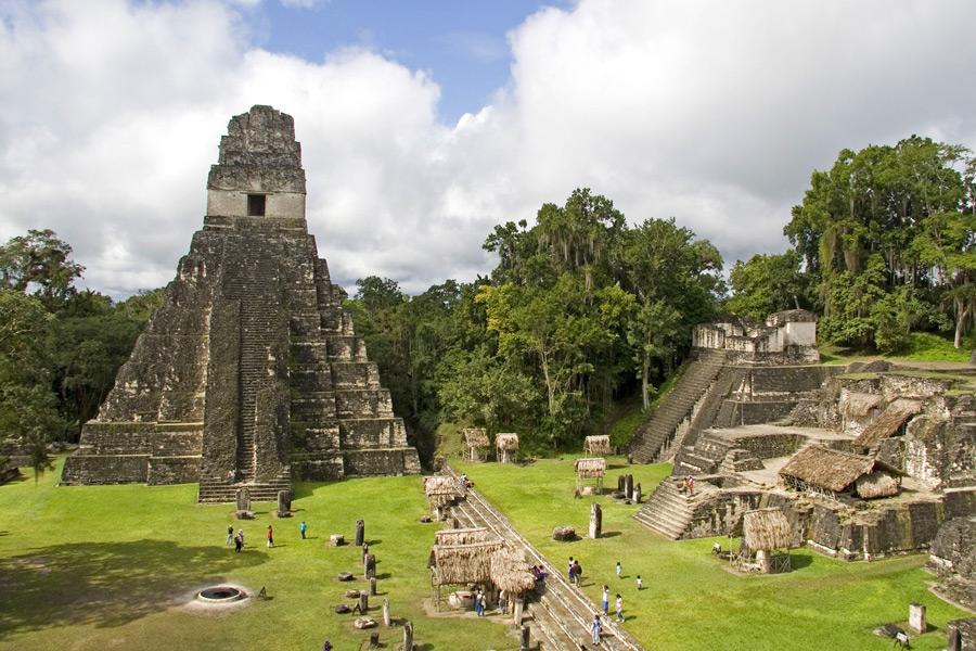 лучшие туристические маршруты 2017 гватемала