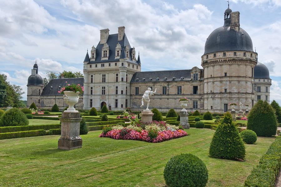 лучшие туристические маршруты 2017 франция