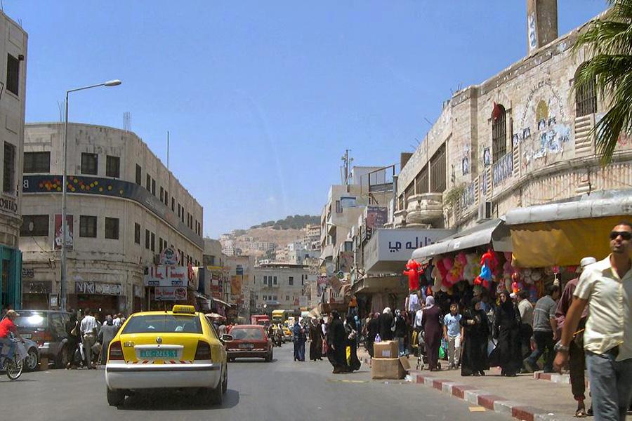 лучшие туристические маршруты 2017 палестина