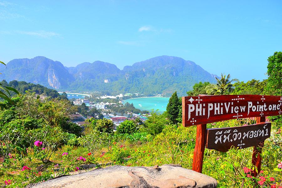 лучшие туристические маршруты 2017 таиланд