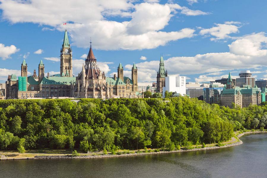 лучшие туристические маршруты 2017 канада