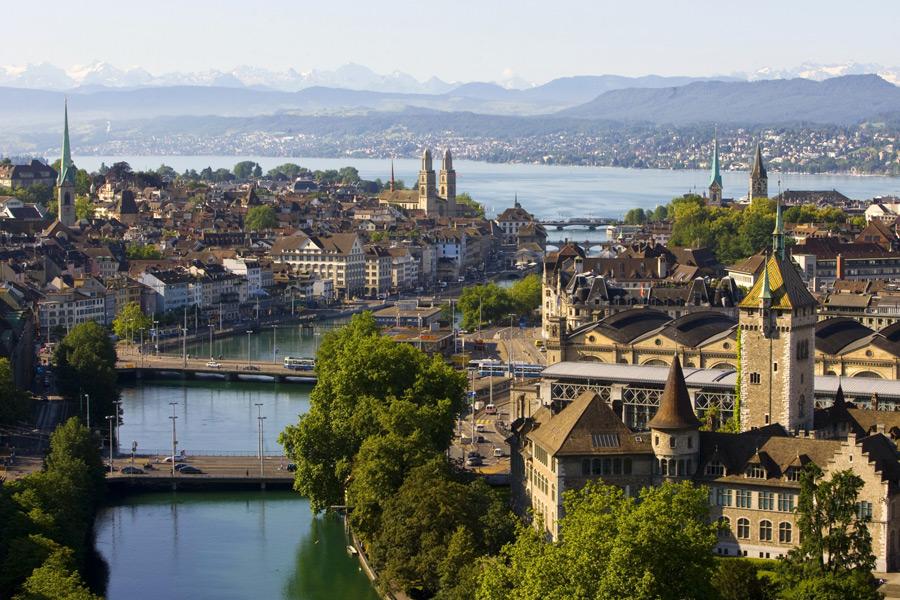 лучшие туристические маршруты 2017 швейцария