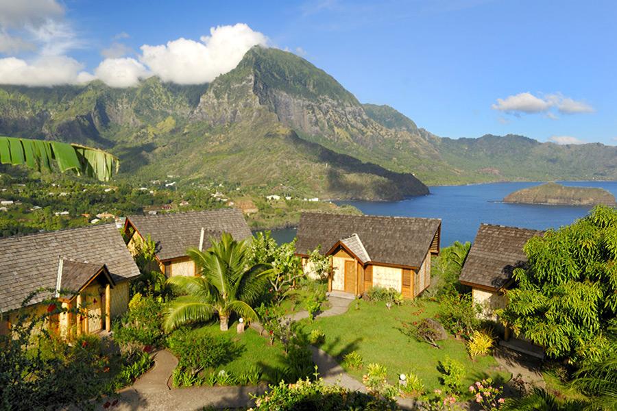 лучшие туристические маршруты 2017 французская полинезия