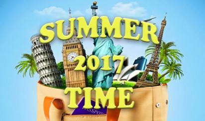 лучшие туристические маршруты 2017