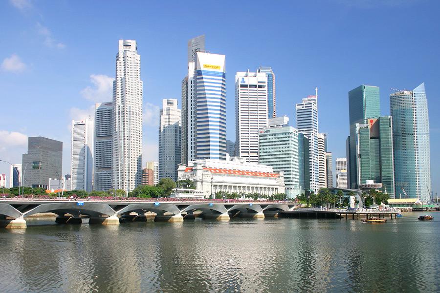 отдых в декабре сингапур