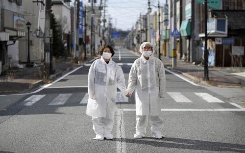 префектура фукусима япония