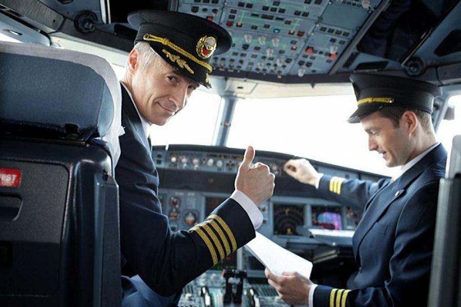 о чем не говорят пассажирам самолетов