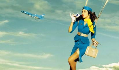 что скрывает персонал самолетов
