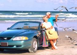 штрафы за аренду авто за границей
