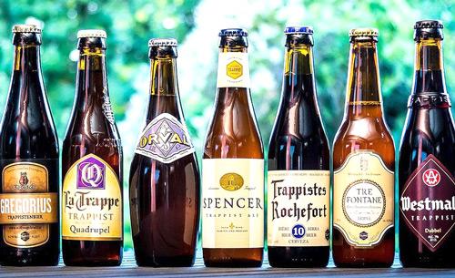 пивная культура бельгии