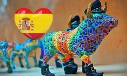 туристические маршруты испании