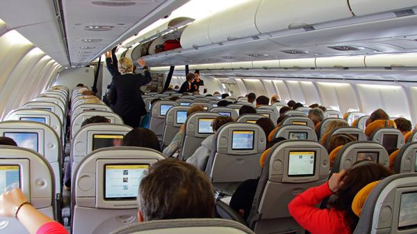 хакеры могут взломать самолет