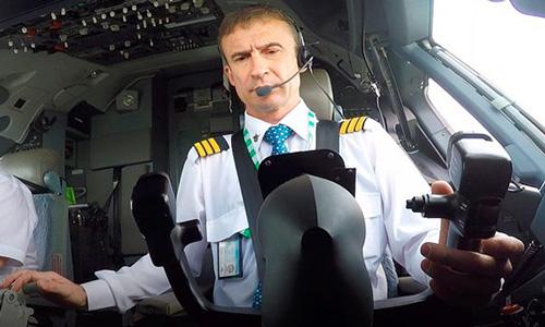 депрессия у пилотов коммерческих рейсов