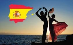 лучшие туристические маршруты испании