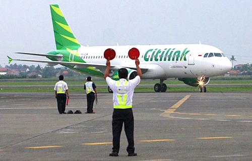 инцидент с пьяным пилотом Citilink