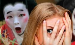 странности японцев
