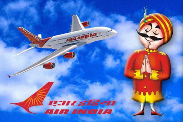 индийские авиалинии места для женщин