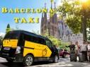 барселона такси