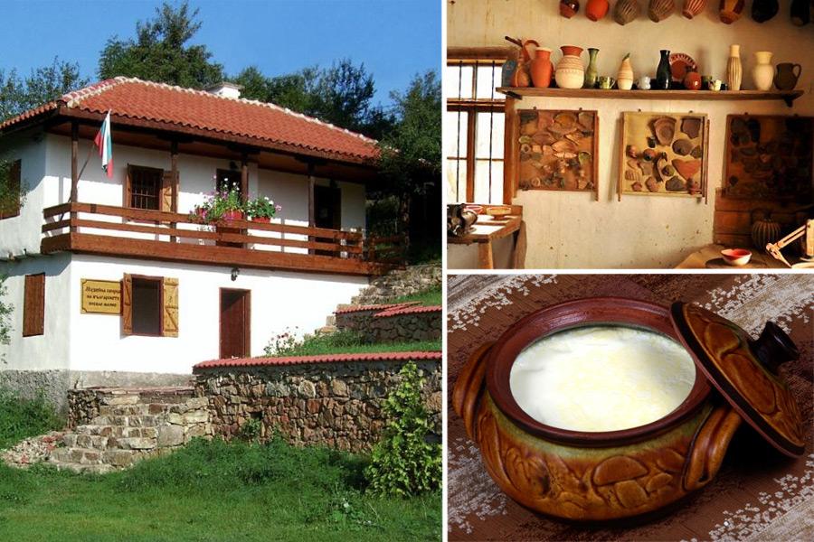 необычные музеи болгарии