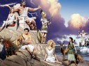 древняя греция мифы