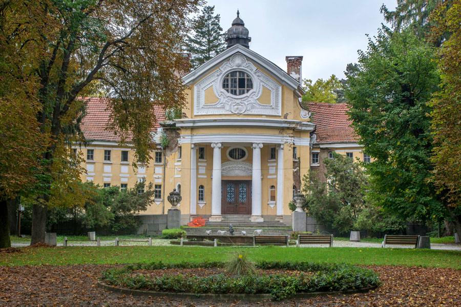 курорт банкя болгария