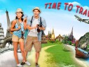 привычки путешественников