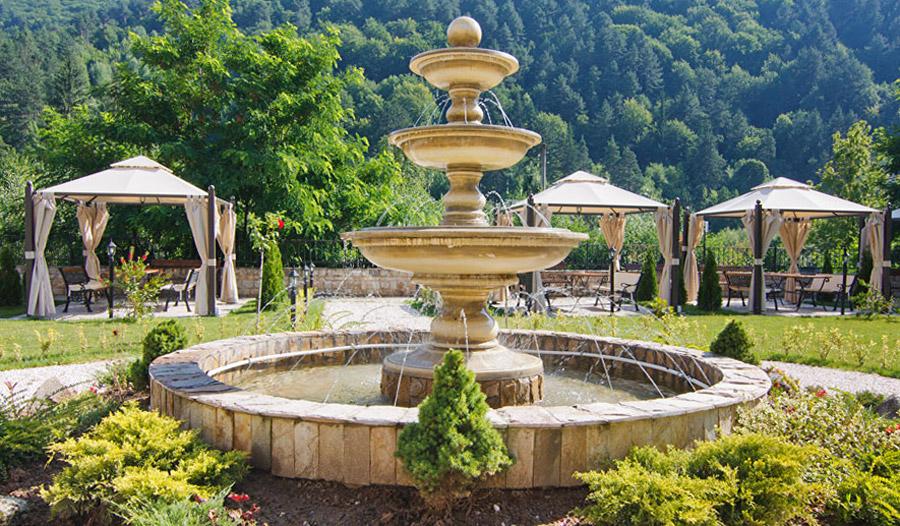 курорт велинград болгария