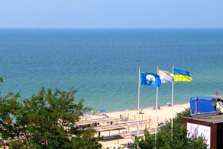 страны с лучшими пляжами голубые флаги