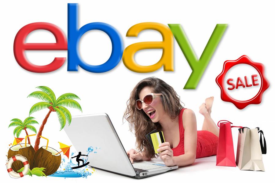 что купить путешественнику на ebay