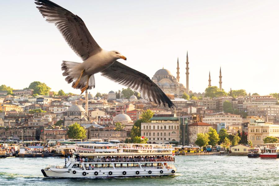 туры в турцию экскурсии по стамбулу