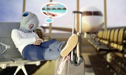 долгая стыковка в аэропорту что делать