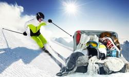 что взять с собой на лыжный отдых