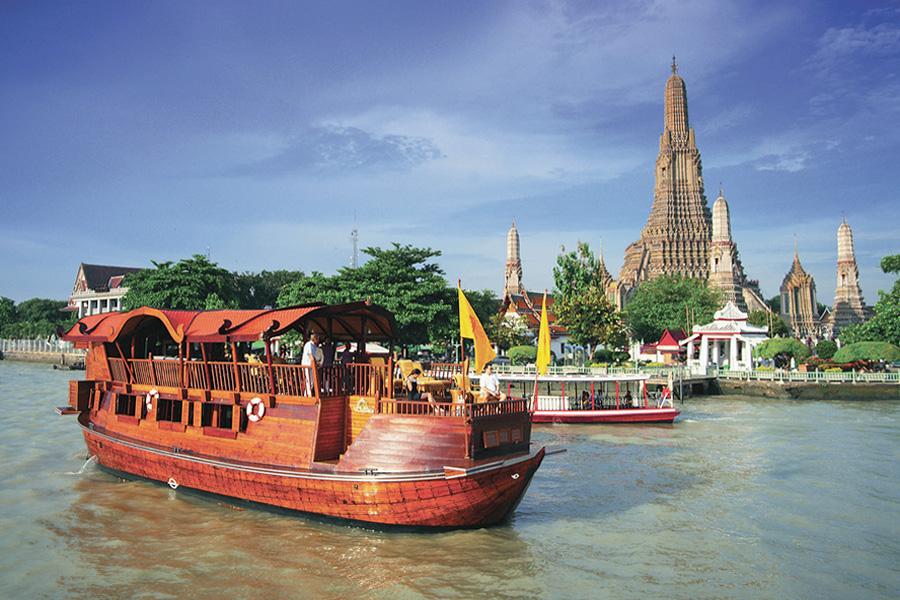 экскурсии в бангкоке интересные места