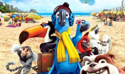 пляжи с дикими животными