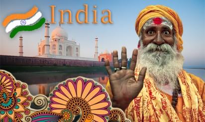 интересные места индии
