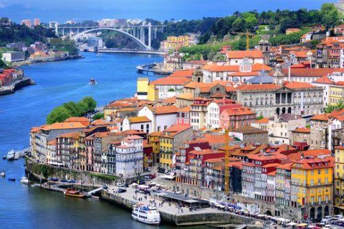дешевые авиабилеты из украины в португалию