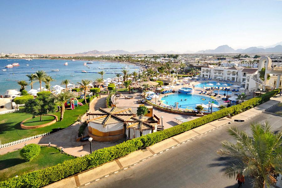 отдых на море зимой горящие туры в египет